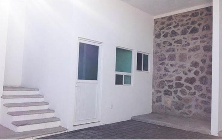 Foto de casa en renta en  , milenio iii fase b sección 10, querétaro, querétaro, 1560918 No. 13