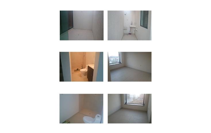 Foto de casa en venta en  , milenio iii fase b sección 10, querétaro, querétaro, 1625348 No. 02