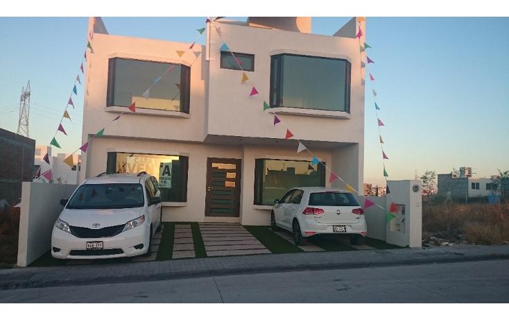Foto de casa en venta en  , milenio iii fase b sección 10, querétaro, querétaro, 1625348 No. 06