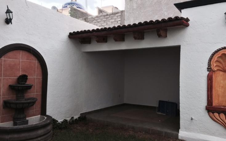 Foto de casa en venta en  , milenio iii fase b secci?n 10, quer?taro, quer?taro, 1633228 No. 03