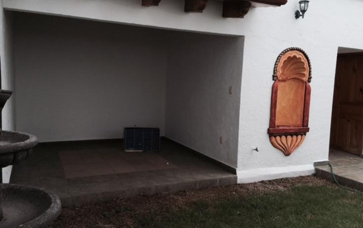 Foto de casa en venta en  , milenio iii fase b sección 10, querétaro, querétaro, 1633228 No. 04
