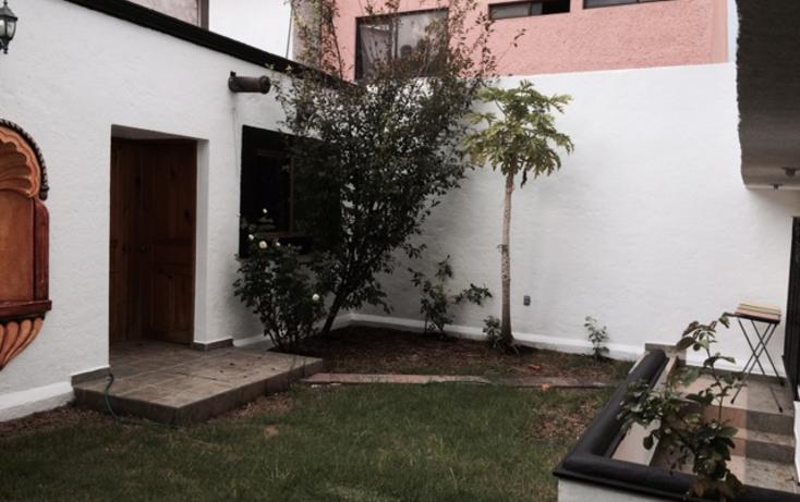 Foto de casa en venta en  , milenio iii fase b secci?n 10, quer?taro, quer?taro, 1633228 No. 05