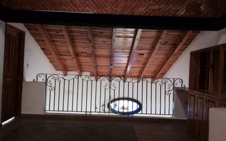 Foto de casa en venta en  , milenio iii fase b sección 10, querétaro, querétaro, 1633228 No. 07