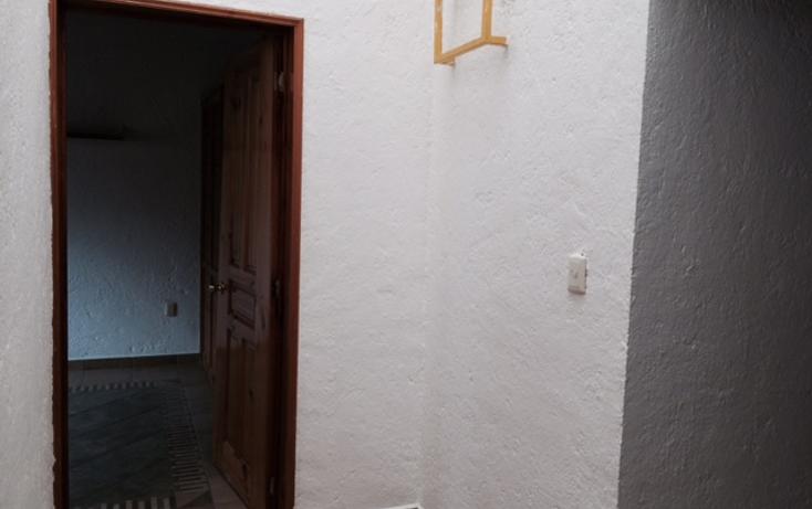 Foto de casa en venta en  , milenio iii fase b secci?n 10, quer?taro, quer?taro, 1633228 No. 09