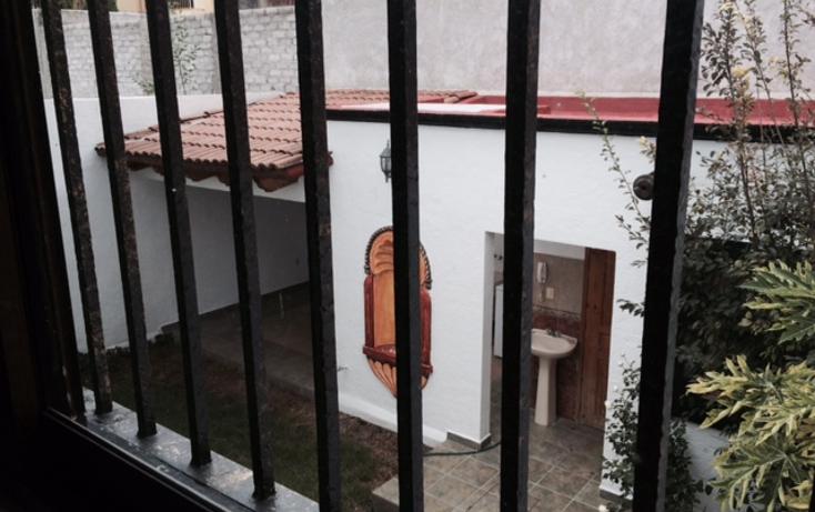 Foto de casa en venta en  , milenio iii fase b sección 10, querétaro, querétaro, 1633228 No. 11