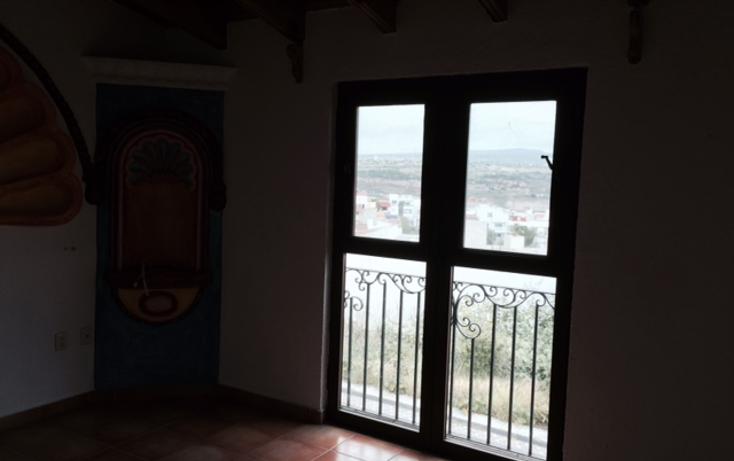 Foto de casa en venta en  , milenio iii fase b secci?n 10, quer?taro, quer?taro, 1633228 No. 13