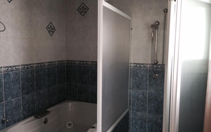 Foto de casa en venta en  , milenio iii fase b sección 10, querétaro, querétaro, 1633228 No. 16
