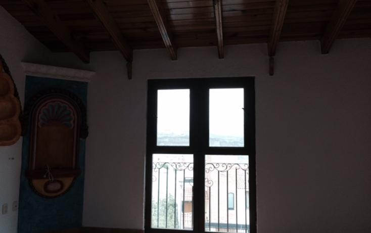 Foto de casa en venta en  , milenio iii fase b sección 10, querétaro, querétaro, 1633228 No. 18