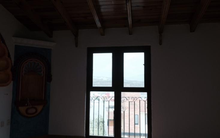 Foto de casa en venta en  , milenio iii fase b sección 10, querétaro, querétaro, 1633228 No. 19