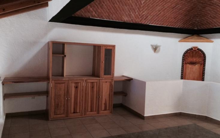 Foto de casa en venta en  , milenio iii fase b sección 10, querétaro, querétaro, 1633228 No. 21