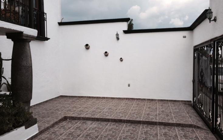 Foto de casa en venta en  , milenio iii fase b secci?n 10, quer?taro, quer?taro, 1633228 No. 26