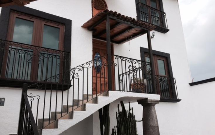 Foto de casa en venta en  , milenio iii fase b sección 10, querétaro, querétaro, 1633228 No. 27