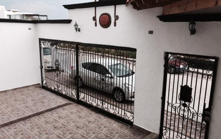 Foto de casa en venta en  , milenio iii fase b sección 10, querétaro, querétaro, 1633228 No. 28