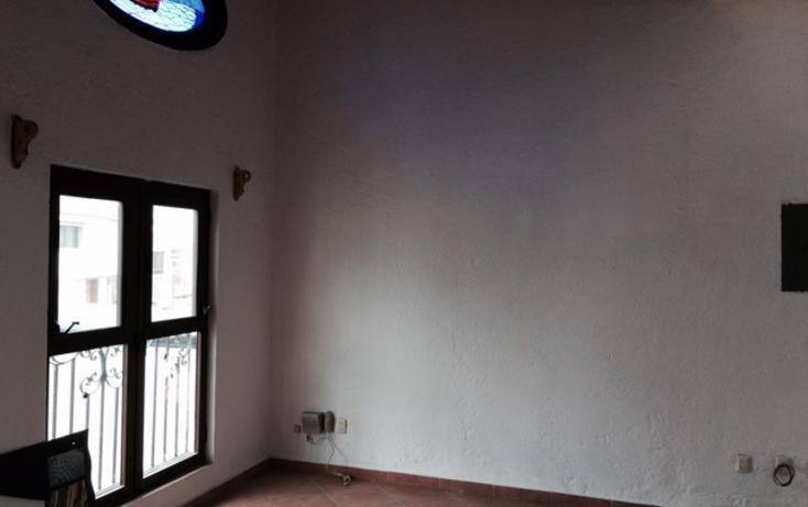 Foto de casa en venta en  , milenio iii fase b secci?n 10, quer?taro, quer?taro, 1633228 No. 30