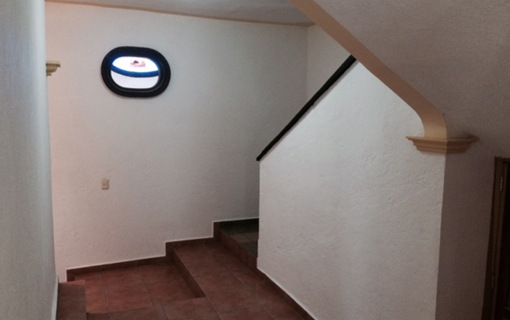 Foto de casa en venta en  , milenio iii fase b secci?n 10, quer?taro, quer?taro, 1633228 No. 35