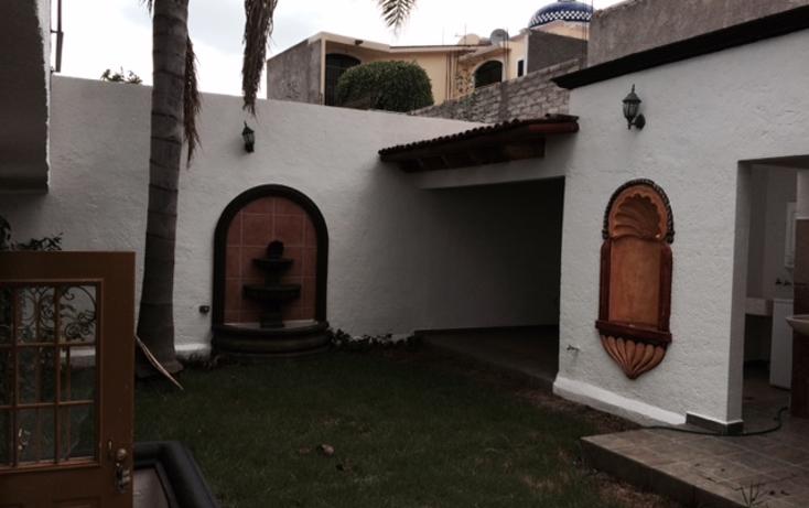 Foto de casa en venta en  , milenio iii fase b sección 10, querétaro, querétaro, 1633228 No. 38