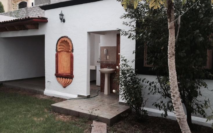 Foto de casa en venta en  , milenio iii fase b secci?n 10, quer?taro, quer?taro, 1633228 No. 39