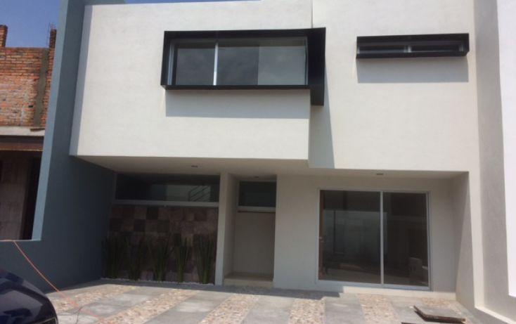 Foto de casa en condominio en venta en, milenio iii fase b sección 10, querétaro, querétaro, 1633632 no 01