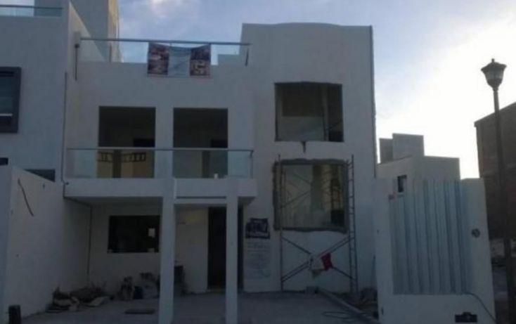 Foto de casa en venta en, milenio iii fase b sección 10, querétaro, querétaro, 1636148 no 04