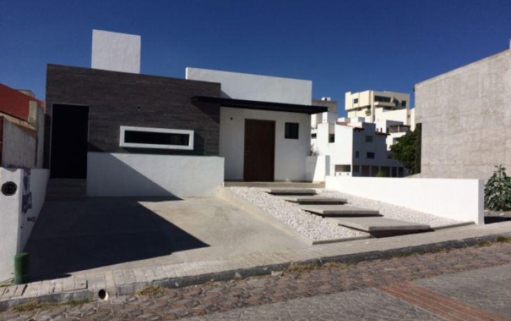 Foto de casa en venta en, milenio iii fase b sección 10, querétaro, querétaro, 1636522 no 01