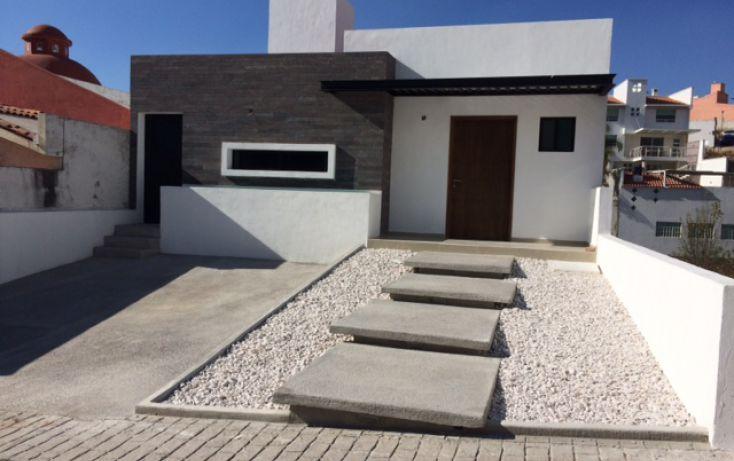 Foto de casa en venta en, milenio iii fase b sección 10, querétaro, querétaro, 1636522 no 02