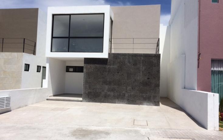 Foto de casa en venta en  , milenio iii fase b sección 10, querétaro, querétaro, 1760912 No. 01