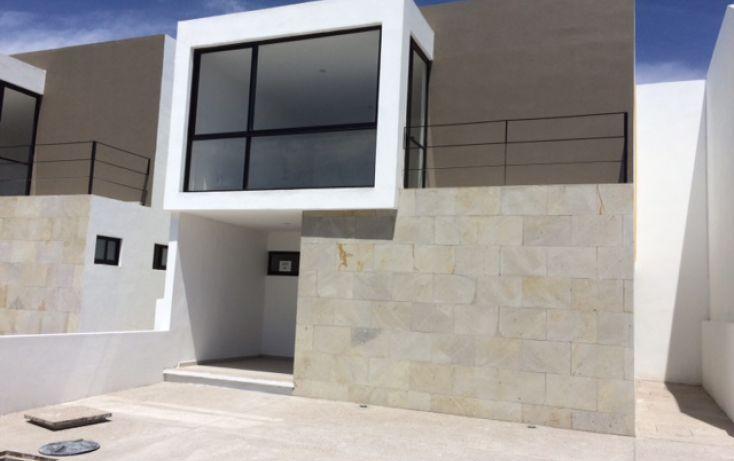 Foto de casa en condominio en venta en, milenio iii fase b sección 10, querétaro, querétaro, 1760912 no 02