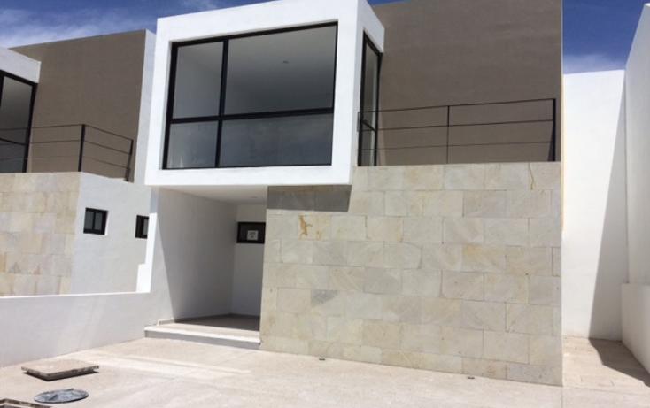 Foto de casa en venta en  , milenio iii fase b sección 10, querétaro, querétaro, 1760912 No. 02