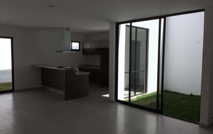 Foto de casa en venta en  , milenio iii fase b sección 10, querétaro, querétaro, 1760912 No. 04
