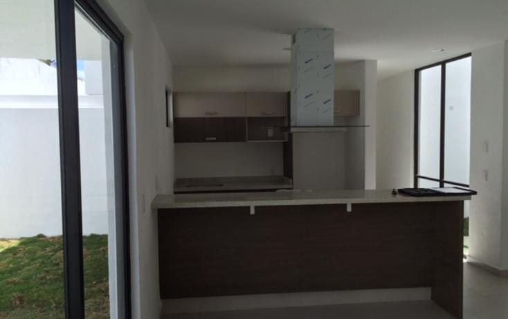 Foto de casa en venta en  , milenio iii fase b sección 10, querétaro, querétaro, 1760912 No. 07