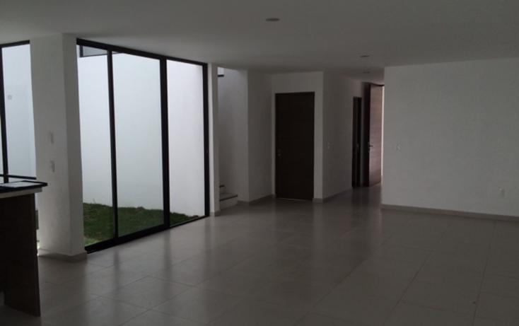 Foto de casa en venta en  , milenio iii fase b sección 10, querétaro, querétaro, 1760912 No. 08