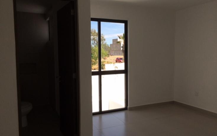 Foto de casa en venta en  , milenio iii fase b sección 10, querétaro, querétaro, 1760912 No. 14