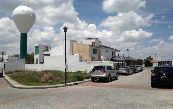 Foto de terreno habitacional en venta en, milenio iii fase b sección 10, querétaro, querétaro, 1772366 no 02