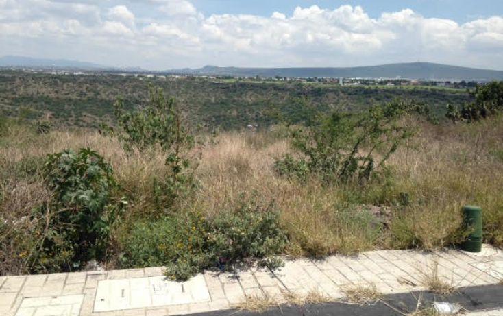 Foto de terreno habitacional en venta en, milenio iii fase b sección 10, querétaro, querétaro, 1772366 no 03