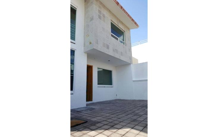 Foto de casa en renta en  , milenio iii fase b sección 10, querétaro, querétaro, 1783770 No. 03