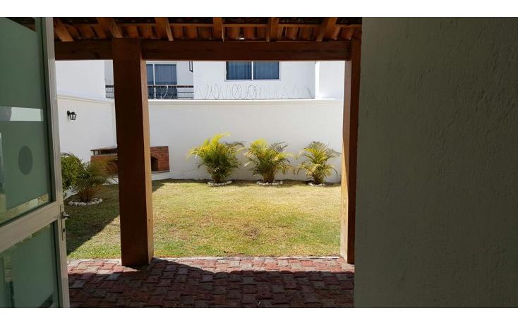 Foto de casa en renta en  , milenio iii fase b sección 10, querétaro, querétaro, 1783770 No. 06