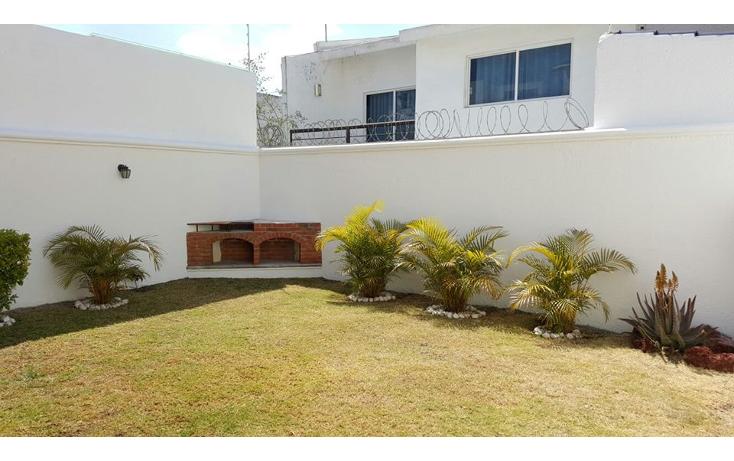 Foto de casa en renta en  , milenio iii fase b sección 10, querétaro, querétaro, 1783770 No. 09