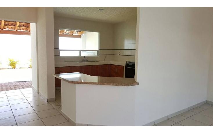 Foto de casa en renta en  , milenio iii fase b sección 10, querétaro, querétaro, 1783770 No. 10
