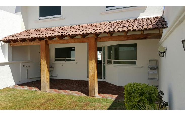 Foto de casa en renta en  , milenio iii fase b sección 10, querétaro, querétaro, 1783770 No. 11