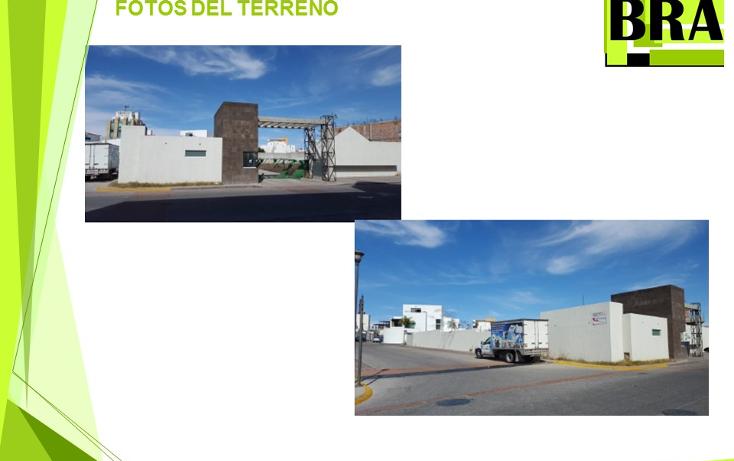 Foto de terreno habitacional en venta en  , milenio iii fase b sección 10, querétaro, querétaro, 1804060 No. 07