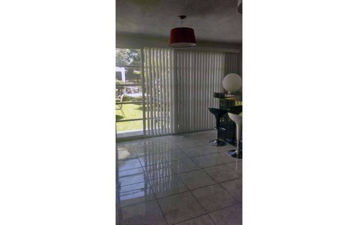 Foto de casa en venta en  , milenio iii fase b sección 10, querétaro, querétaro, 1932472 No. 12