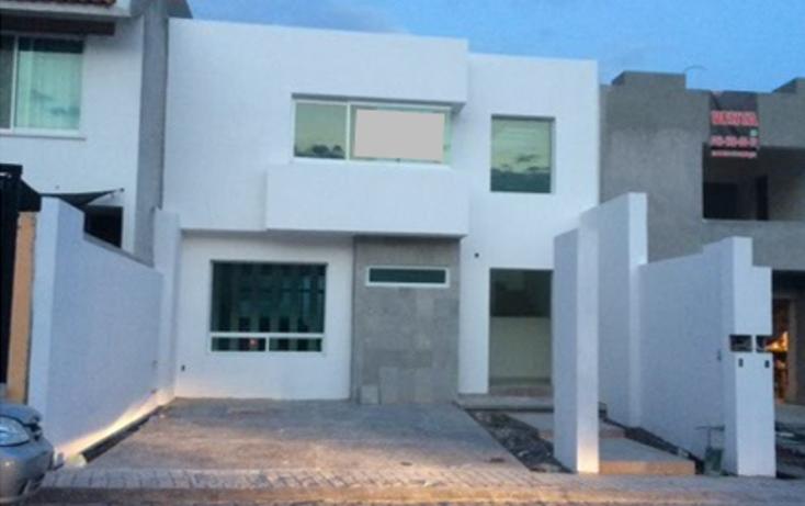 Foto de casa en venta en  , milenio iii fase b sección 10, querétaro, querétaro, 1976140 No. 01