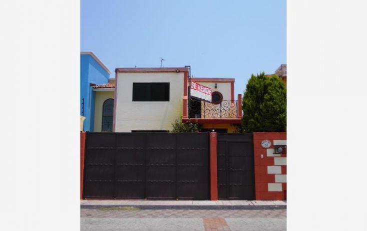 Foto de casa en venta en, milenio iii fase b sección 10, querétaro, querétaro, 1991360 no 12