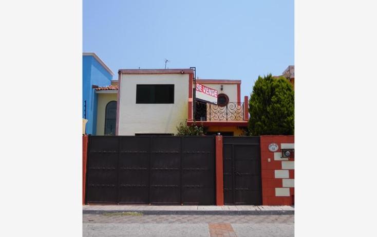 Foto de casa en venta en  , milenio iii fase b secci?n 10, quer?taro, quer?taro, 1991360 No. 12