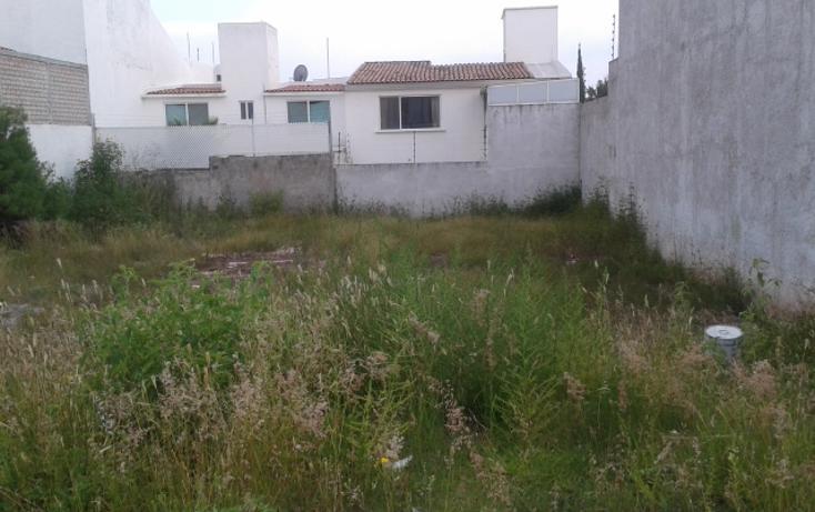 Foto de terreno habitacional en venta en  , milenio iii fase b sección 11, querétaro, querétaro, 1111951 No. 01