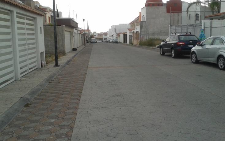 Foto de terreno habitacional en venta en  , milenio iii fase b sección 11, querétaro, querétaro, 1111951 No. 02