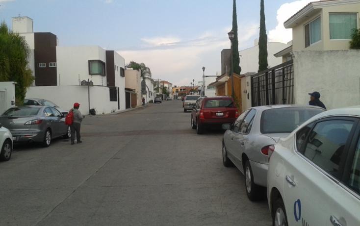 Foto de terreno habitacional en venta en  , milenio iii fase b sección 11, querétaro, querétaro, 1111951 No. 03