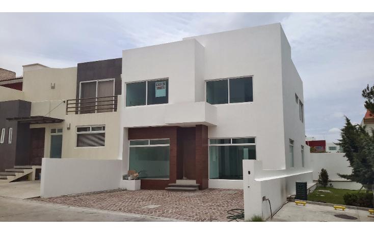 Foto de casa en condominio en venta en  , milenio iii fase b sección 11, querétaro, querétaro, 1136493 No. 01