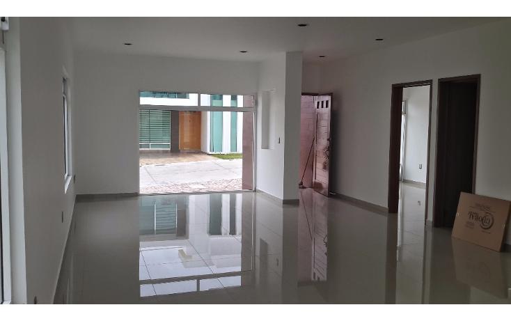 Foto de casa en condominio en venta en  , milenio iii fase b sección 11, querétaro, querétaro, 1136493 No. 02