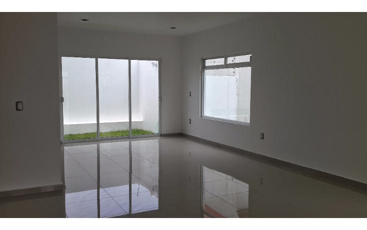 Foto de casa en condominio en venta en  , milenio iii fase b sección 11, querétaro, querétaro, 1136493 No. 03
